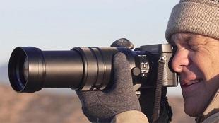 Panasonic giới thiệu ống kính Leica siêu zoom, giá 1.800 USD