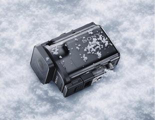 HDR-AS50: camera hành động mới nhất của Sony