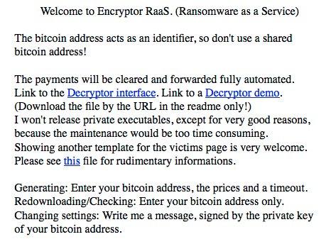 Theo Business Insider, khi mua mã độc của hacker về để tận dụng trên mạng, những tên tội phạm