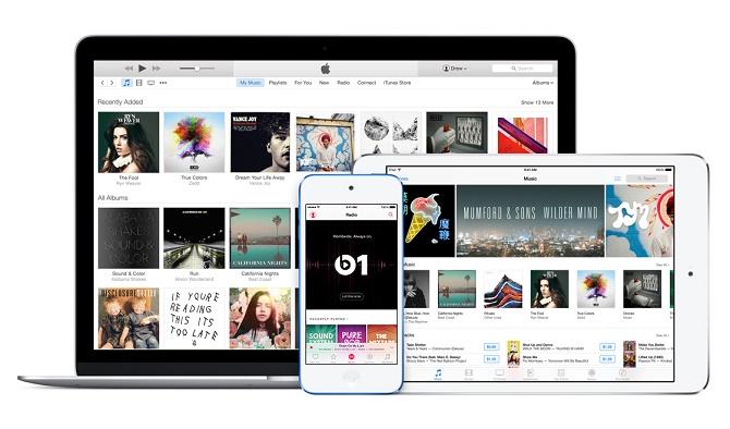Lượng người dùng trả phí mà Apple Music đạt được trong 6 tháng là tương đương với mức người dùng của đối thủ Spotify sau… 6 năm.