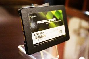 Mushkin trình làng SSD dung lượng 4 TB, giá chỉ 500 USD