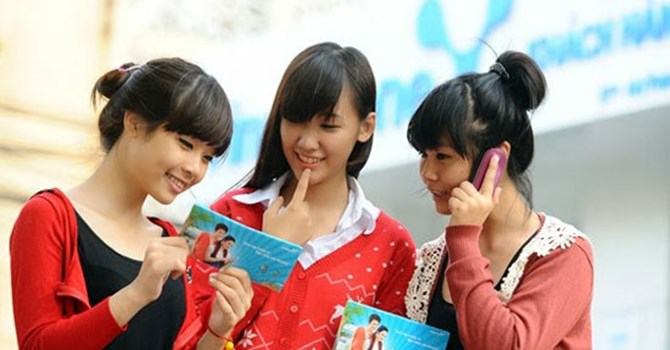 VNPT thử nghiệm thành công mạng 4G nhanh nhất Châu Á