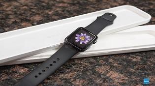 8,8 triệu Apple Watch được bán trong năm 2015