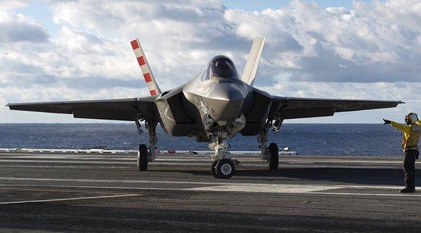 Lỗi bình nhiên liệu của F-35 lại 'ngốn' gần 30 triệu USD ngân sách Mỹ
