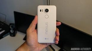 Nexus 5X giảm giá nhẹ, còn 350 USD