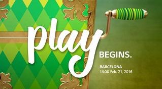 LG tổ chức sự kiện Play Begins, ra mắt LG G5 tại MWC 2016