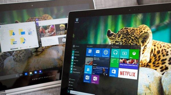 Windows 10 không giúp thị trường PC thoát khỏi suy thoái