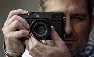 3 mẫu máy ảnh mới của Fujifilm bất ngờ xuất hiện