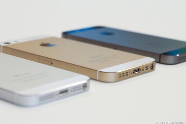 Nhiều rủi ro khi mua iPhone chơi Tết