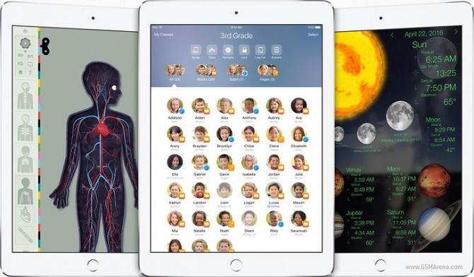 iOS 9.3 public beta chính thức được phát hành