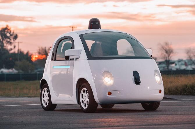 Chính quyền Mỹ lên kế hoạch đầu tư 4 tỷ đô vào xe tự lái