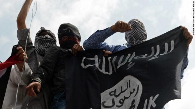 Sau khi bị đá khỏi Telegram và các dịch vụ nhắn tin khác, ISIS đã tự phát triển ra một dịch vụ nhắn tin