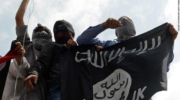 ISIS tự xây dựng ứng dụng nhắn tin riêng