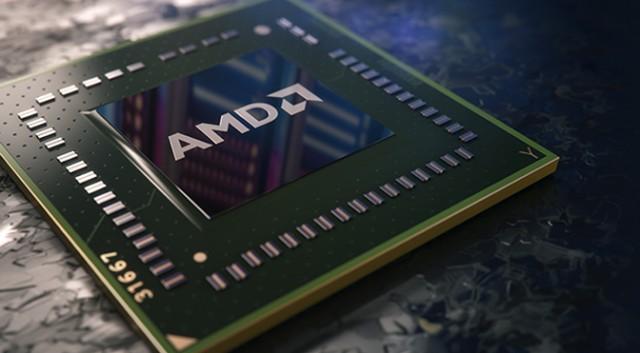 AMD chính thức ra mắt chip ARM dành cho máy chủ
