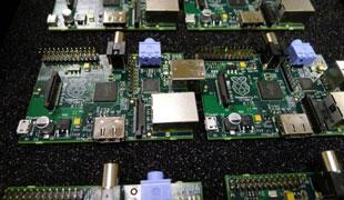 Máy tính Raspberry Pi có bán trong tuần này