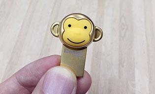 Kingston ra mắt USB khỉ vàng đón Tết
