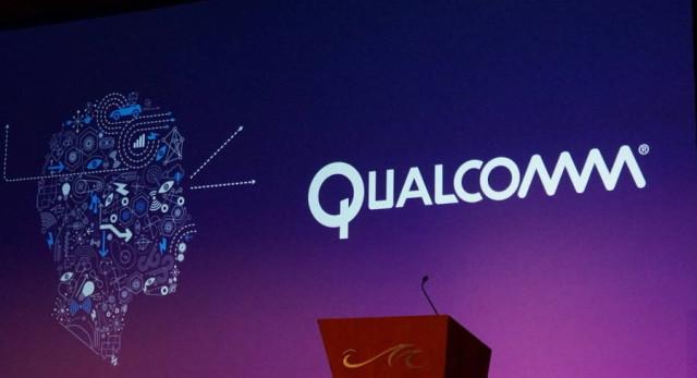 Qualcomm hợp tác với chính quyền Trung Quốc để thiết kế chip cho máy chủ