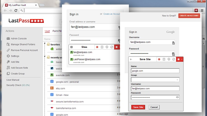 Theo Softpedia, dịch vụ quản lý mật khẩu của LastPass có thể bị hacker tấn công theo một cách khá đơn giản để thu thập mật khẩu chủ của nạn nhân.
