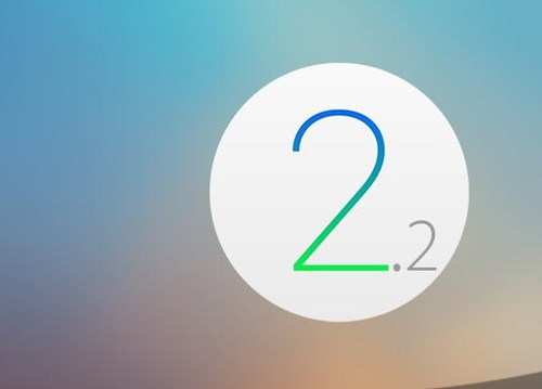 Nhiều tính năng mới trong watchOS 2.2 beta