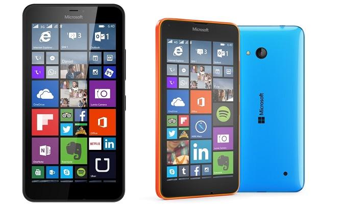 """Chiếc Lumia """"cuối cùng"""" ra mắt ngày 1/2"""