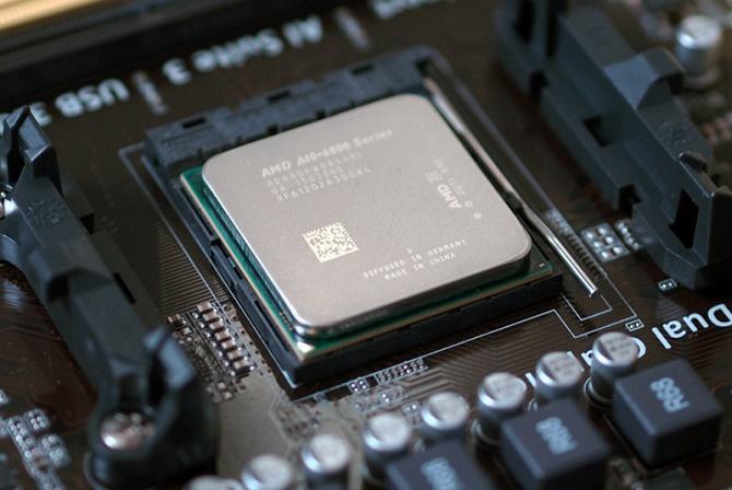 AMD cáo buộc ứng dụng benchmark thiên vị Intel
