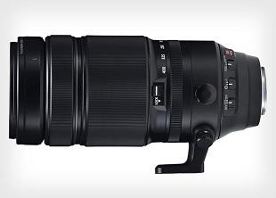 Fujifilm ra mắt ống kính zoom khủng nhất cho dòng X-series