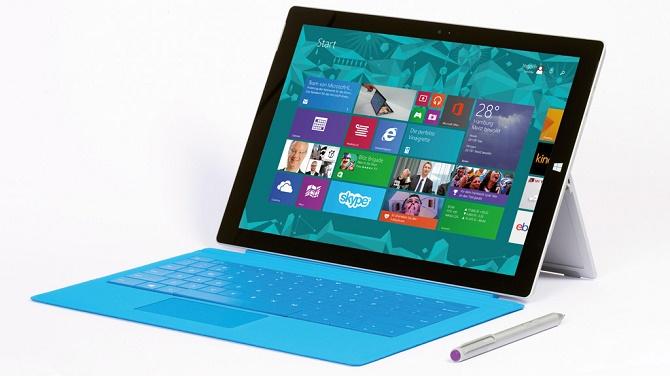 Microsoft thực hiện đổi dây sạc miễn phí cho Surface Pro