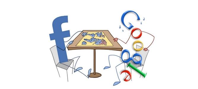Có dễ thu thuế của Facebook, Google, Uber…?