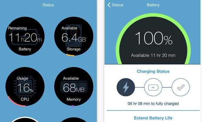 Ứng dụng giúp kiểm tra toàn diện smartphone Android và iPhone cũ