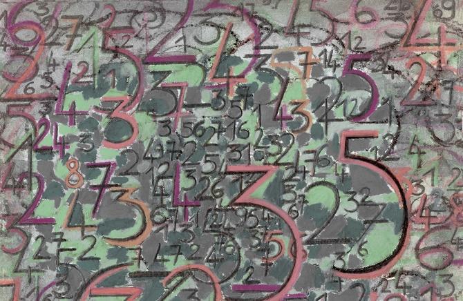 Số nguyên tố mới có lượng chữ số cao hơn 5 triệu so với số cũ.
