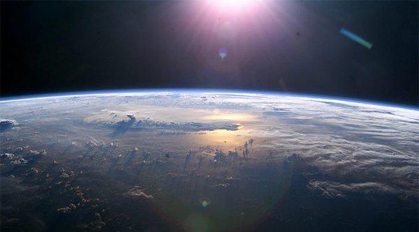 Đại dương 'gánh giùm' nhân loại 1/2 nhiệt năng từ ấm lên toàn cầu