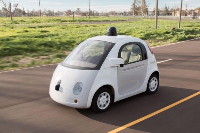 Ford: Apple và Google sẽ thành công với ô tô điện