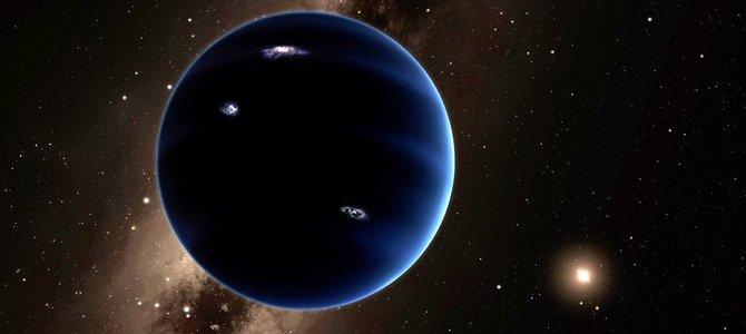 Tìm thấy bằng chứng hành tinh thứ 9 khổng lồ trong Hệ Mặt Trời