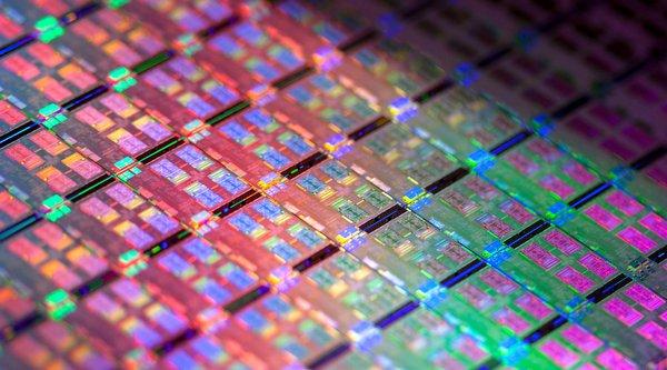 Intel sẽ ra chip mắt 10 nm trong 2017