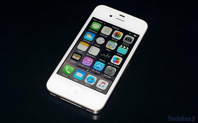 So tốc độ iOS 9.2.1 với iOS 8.4.1 trên iPhone 4s