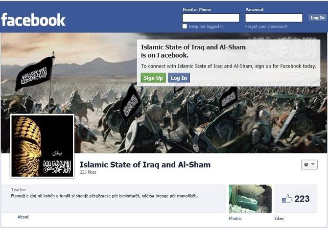 Phát biểu tại sự kiện Diễn đàn Kinh tế Thế giới, giám đốc điều hành Sheryl Sandberg của Facebook đã bày tỏ một tầm nhìn có phần hơi… ngây thơ về ISIS, Gizmodo đưa tin.