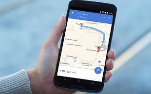 Hướng dẫn chỉnh âm lượng điều hướng trên Google Maps