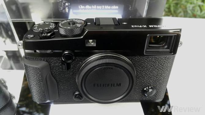 Fujifilm ra mắt X-Pro2, X-E2s, X-70 trên trị trường Việt Nam. - 113214