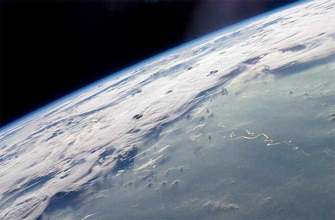 Chưa tìm thấy được người ngoài hành tinh vì họ có thể đã chết do biến đổi khí hậu?