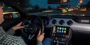 Sếp dự án xe tự lái của Apple bỏ việc vì... áp lực quá lớn