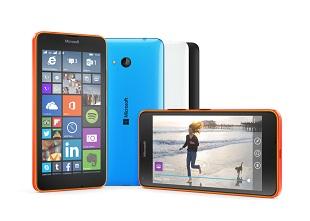 Dế Lumia được lên Windows 10 Mobile từ tháng Hai