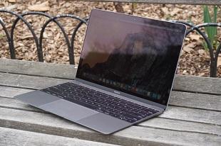 """MacBook sẽ """"dẫn đường chỉ lối"""" cho Apple trong năm 2016"""