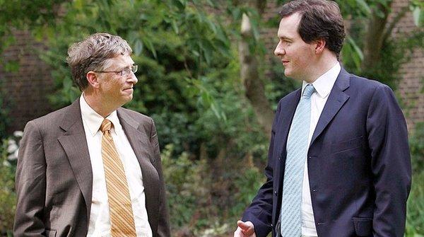Bill Gates và chính phủ Anh cam kết chi 3 tỷ bảng để đẩy lùi sốt rét