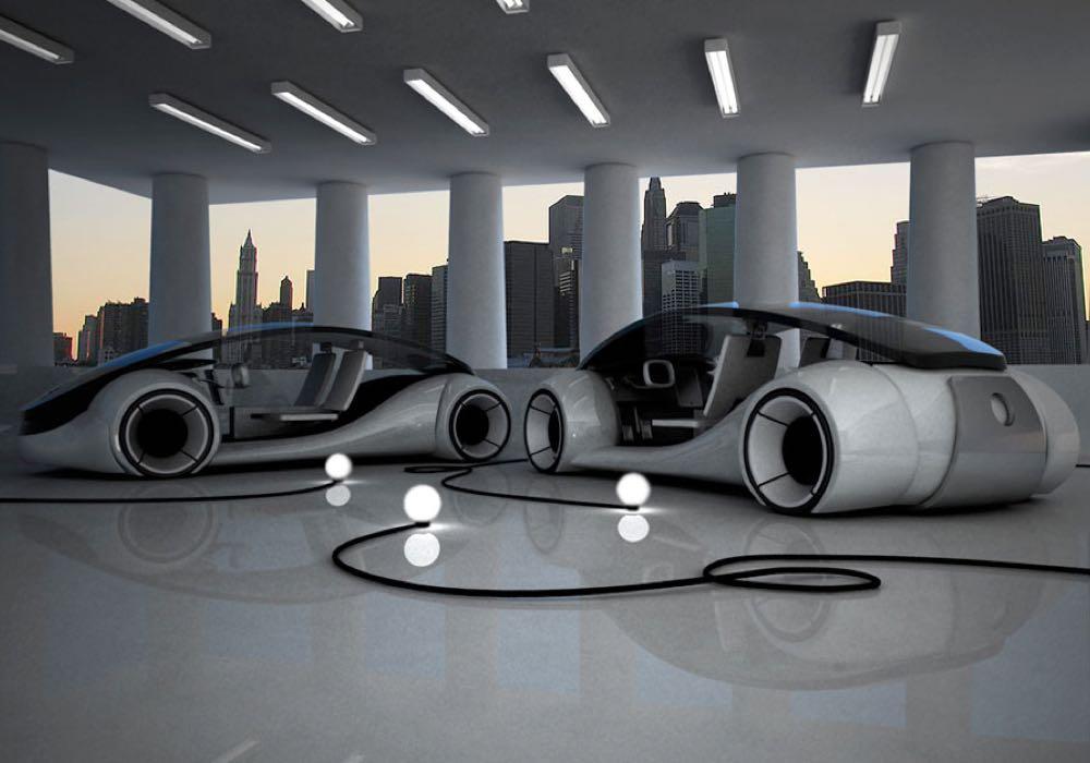 """Apple """"phiền muộn"""" với dự án xe tự lái"""