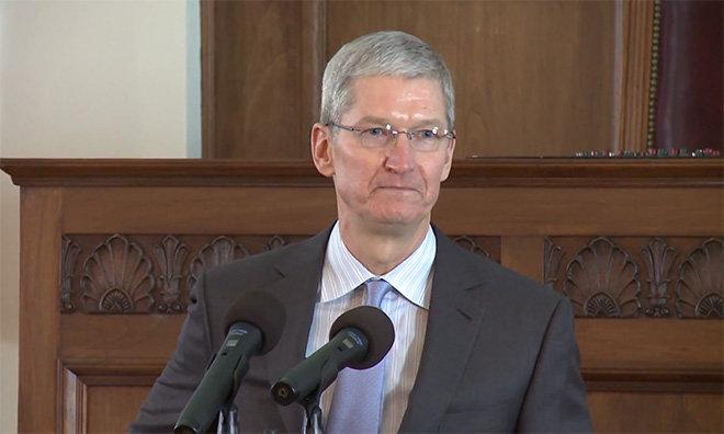 Apple có thể bị châu Âu phạt tới 19 tỷ USD vì lách luật