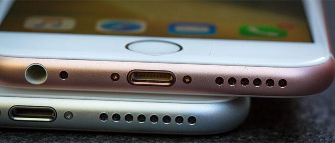 Lần đầu tiên doanh số iPhone sụt giảm!