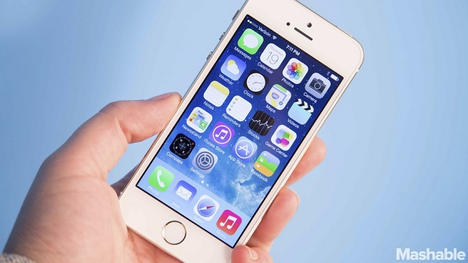 iPhone 5se sẽ dùng chip Apple A9 thay cho A8? - VnReview