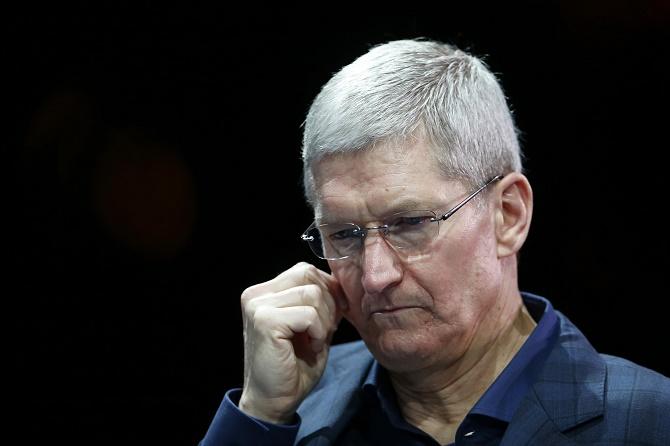 Theo CEO của Apple, tình cảnh
