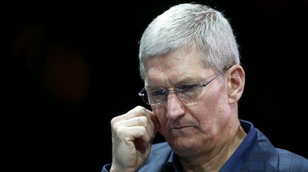 Tim Cook: Apple đang đối mặt với 'điều kiện ngặt nghèo' chưa từng có