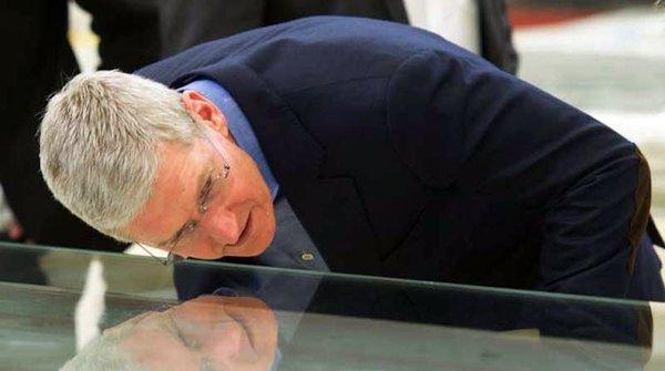 iPhone, iPad và máy Mac đều đã ngừng tăng trưởng